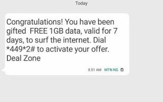Latest Spark VPN Settings/Config File For MTN Free Browsing